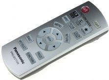 Panasonic N2QAYB000194  PROJECTOR Remote Control For PT-AX200